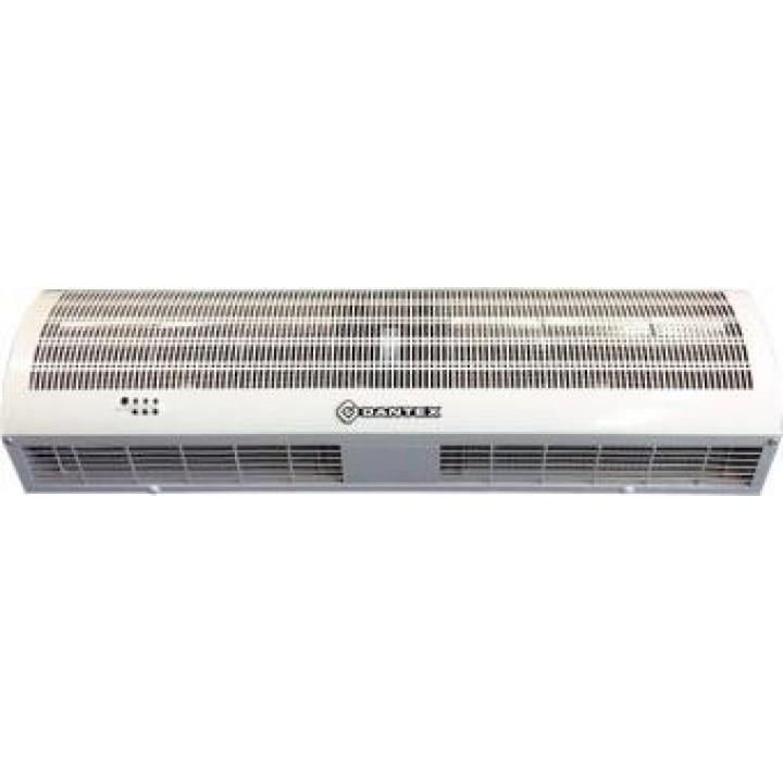 Тепловая электрическая воздушная завеса RZ-31015 DMN