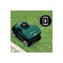 Робот газонокосилка Caiman l15 Deluxe