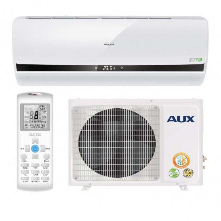 Кондиционер настенная сплит-система AUX ASW-H18A4/LK-700R1DI AS-H18A4/LK-700R1DI