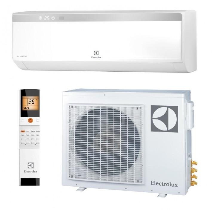 Кондиционер настенная сплит-система Electrolux EACS-18HF/N3