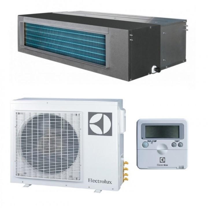 Кондиционер канальная сплит-система Electrolux EACD-48H/UP2/N3 / EACO-48H/UP2/N3_LAK