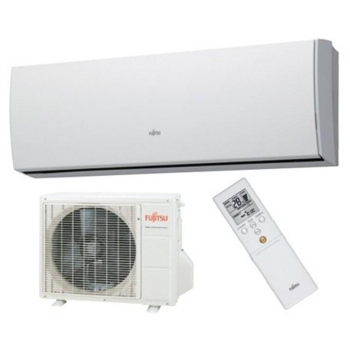 Кондиционер настенная сплит-система Fujitsu ASYG12LTCB/AOYG12LTCN