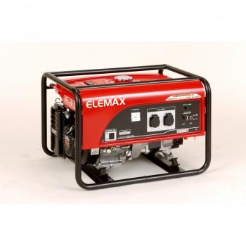 Генератор бензиновый Elemax SH5300EX-R