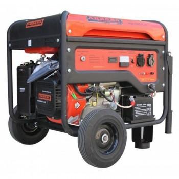 Генератор бензиновый Aurora AGE 8500D PLUS