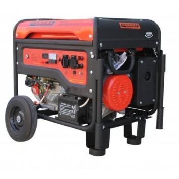 Генератор бензиновый Aurora AGE 8500DZN PLUS