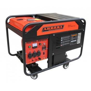 Генератор бензиновый Aurora AGE 12000D PLUS