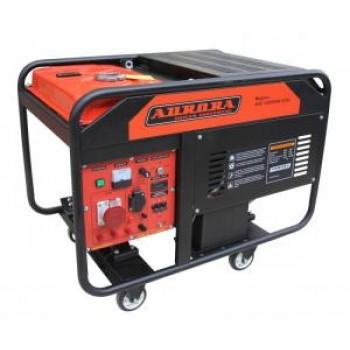 Генератор бензиновый Aurora AGE 12500DSX DUAL