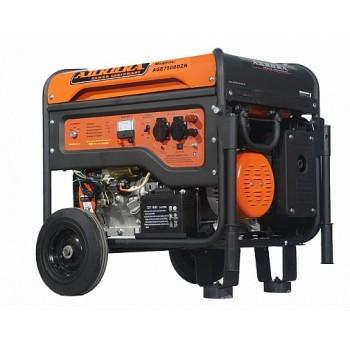 Генератор бензиновый Aurora AGE 7500DZN PLUS