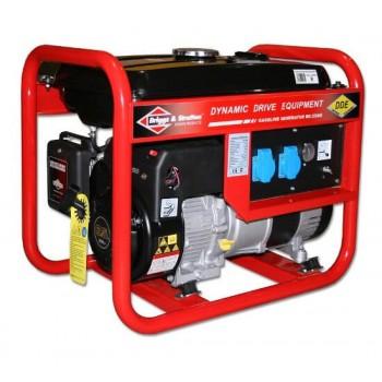 Генератор бензиновый DDE BG3500