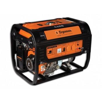 Генератор бензиновый Ergomax GA6700
