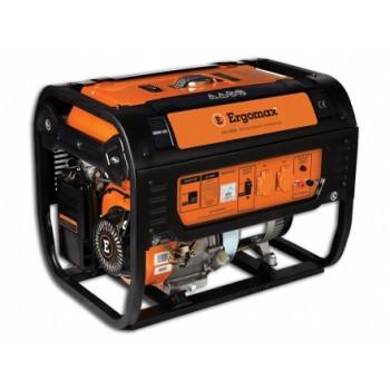 Генератор бензиновый Ergomax GA9300