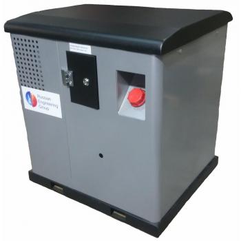 Генератор бензиновый REG GG6-230 SV