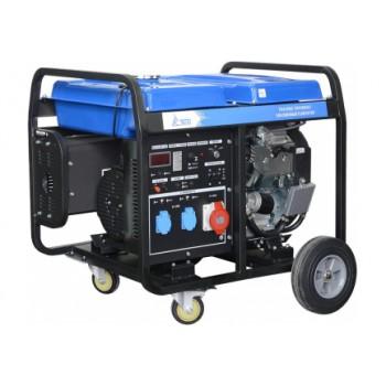 Генератор бензиновый TSS SGG 10000EH3