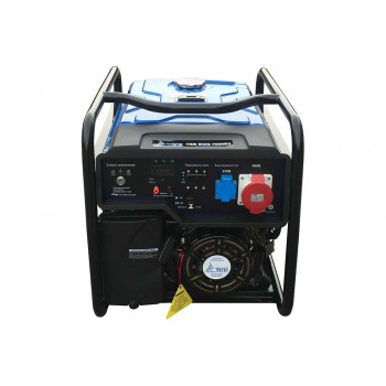 Генератор бензиновый TSS SGG 6000E3