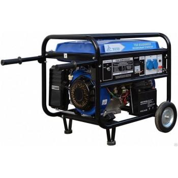 Генератор бензиновый TSS SGG 6000EH