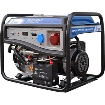 Генератор бензиновый TSS SGG 7500E3