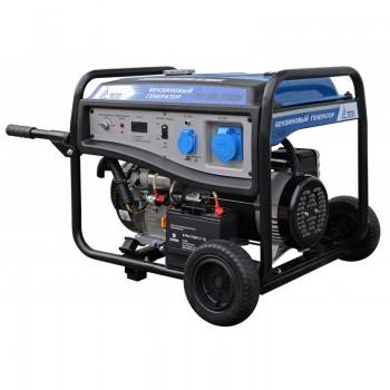 Генератор бензиновый TSS SGG 7500EH