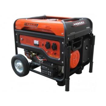 Генератор бензиновый Aurora AGE 7500 D