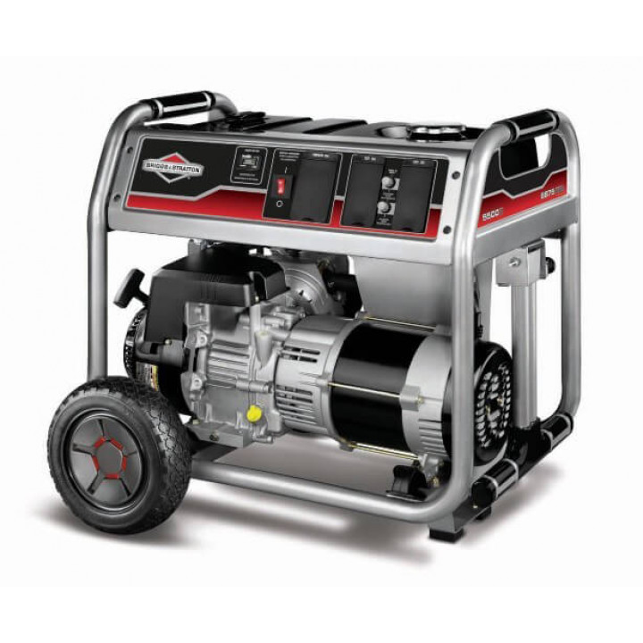Генератор бензиновый Briggs&Stratton 3750A