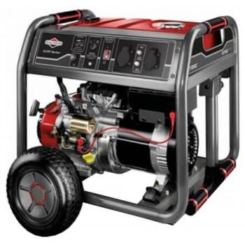 Генератор бензиновый Briggs&Stratton Elite 7500EA