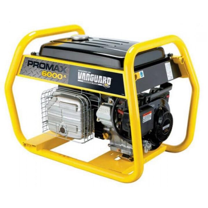 Генератор бензиновый Briggs&Stratton ProMax 6000A