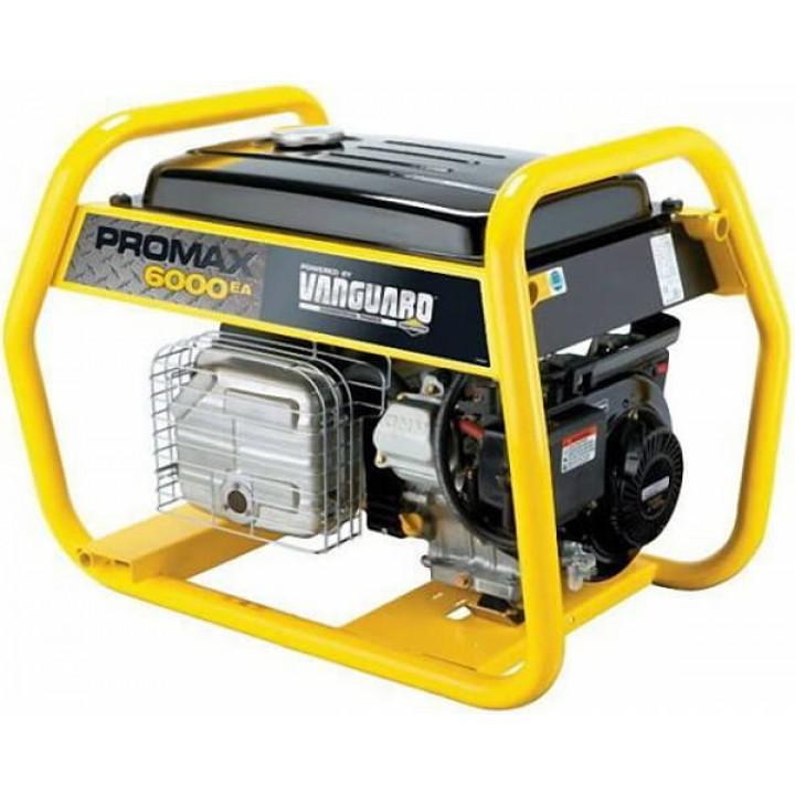Генератор бензиновый Briggs&Stratton ProMax 6000EA