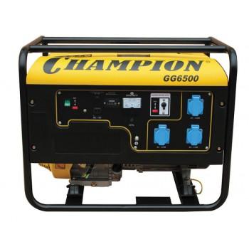 Генератор бензиновый Champion GG6500