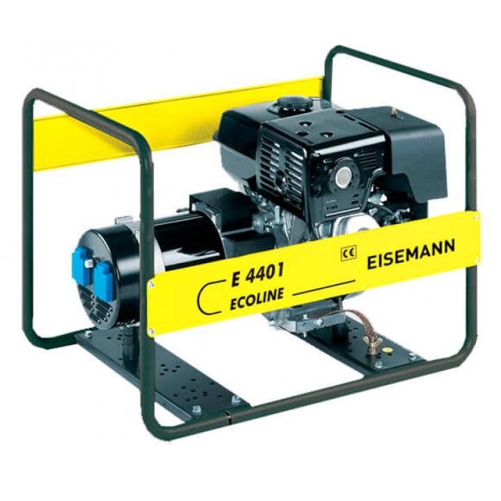 Генератор бензиновый Eisemann E 4401