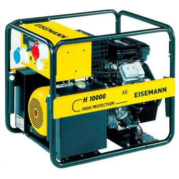 Генератор бензиновый Eisemann H 10000