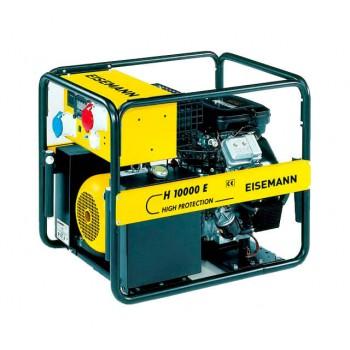 Генератор бензиновый Eisemann H 10000E