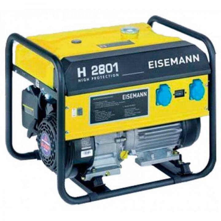 Генератор бензиновый Eisemann H 2801