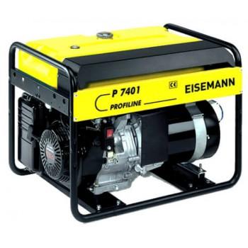 Генератор бензиновый Eisemann P 7401