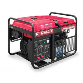Генератор бензиновый Elemax SH13000