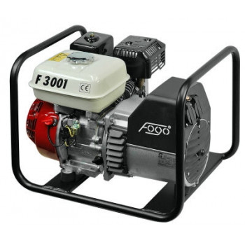 Генератор бензиновый Fogo F 3001