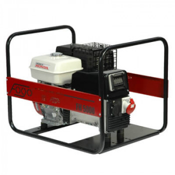 Генератор бензиновый Fogo FH 5000
