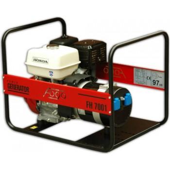 Генератор бензиновый Fogo FH 7001 E