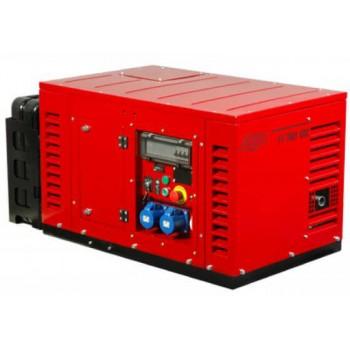 Генератор бензиновый Fogo FH 7001 ERC