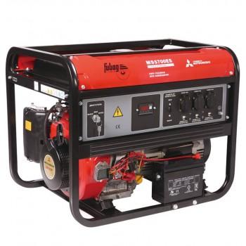 Генератор бензиновый Fubag MS 5700 ES
