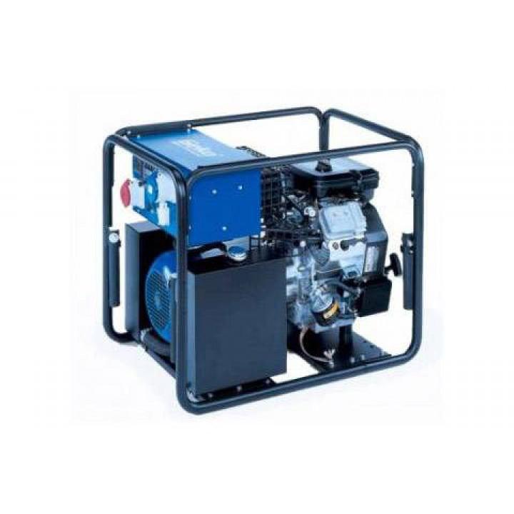Генератор бензиновый Geko 13001ED-S/SEBA +BLC