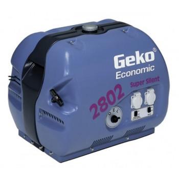 Генератор бензиновый Geko 2802E-A/HHBA ss