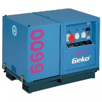 Генератор бензиновый Geko 6600ED-AA/HHBA ss