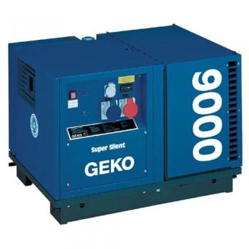 Генератор бензиновый Geko 9000ED-AA/SEBA +BLC