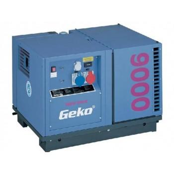 Генератор бензиновый Geko 9000ED-AA/SEBA ss