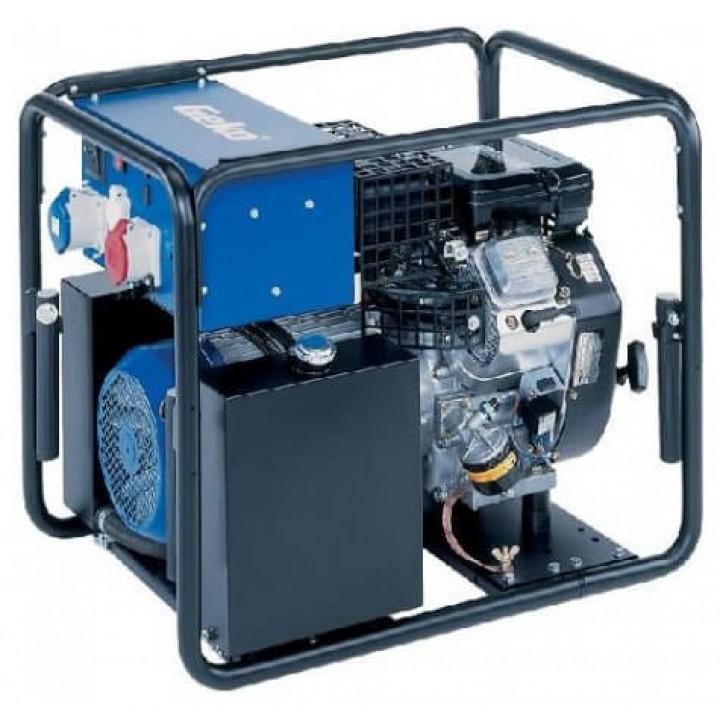 Генератор бензиновый Geko 9001ED-AA/SEBA
