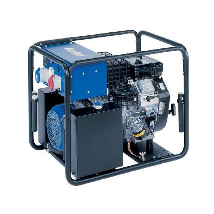 Генератор бензиновый Geko 9001ED-AA/SHBA