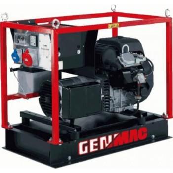 Генератор бензиновый Genmac Combiplus 12000RE