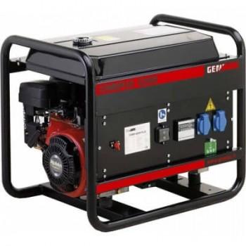 Генератор бензиновый Genmac Combiplus 4200R