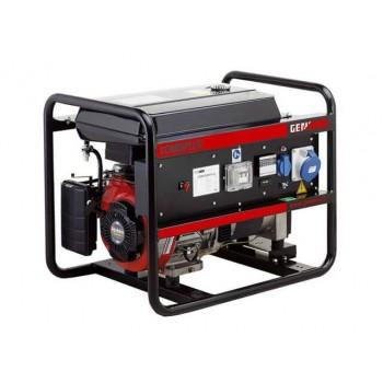 Генератор бензиновый Genmac Combiplus 7900RE