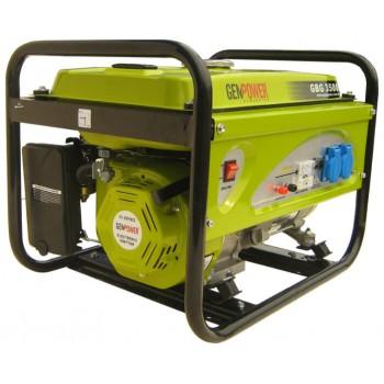 Генератор бензиновый Genpower GBG 3500