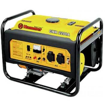 Генератор бензиновый Hammer GNR 2200 A